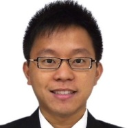 Mr. Samuel Lim, Character and Citizenship Education Officer, Ministry of Education