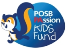 POSB Passion Kids fund